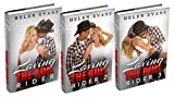 3 book complete series a spicy cowboy romance loving the bull rider