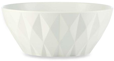 kate spade new york Castle Peak™ 10.75-Inch Serving Bowl in Cream - BedBathandBeyond.com