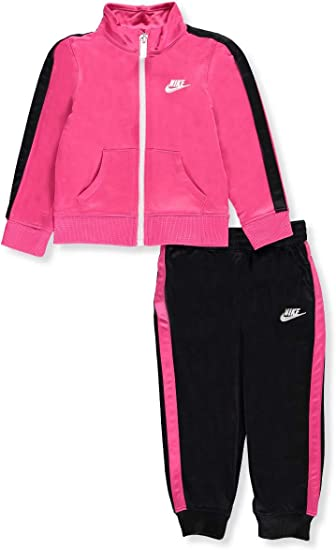 ensemble nike enfants fille