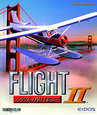 Buy Flight Unlimited 2 - PC Online at Low Prices in India