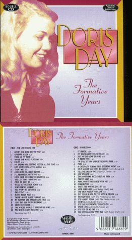 Doris Day - The Formative Years - Zortam Music