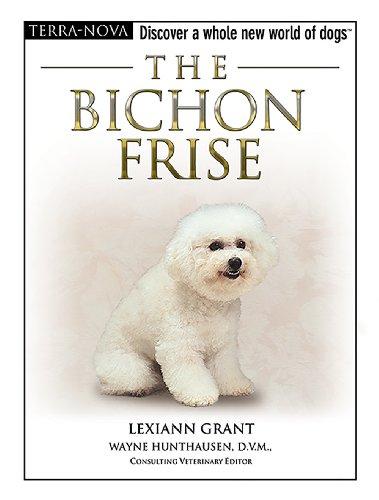 The Bichon Frise (Terra-Nova) - Tfh Dvd