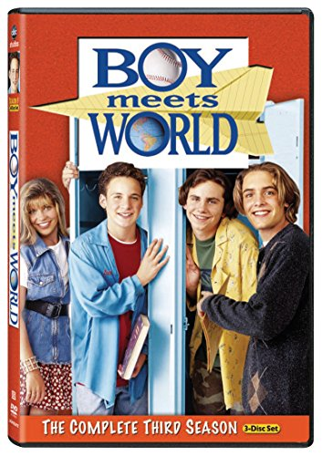 Boy Meets World: Season 3 (Boy Meets World Full Series compare prices)