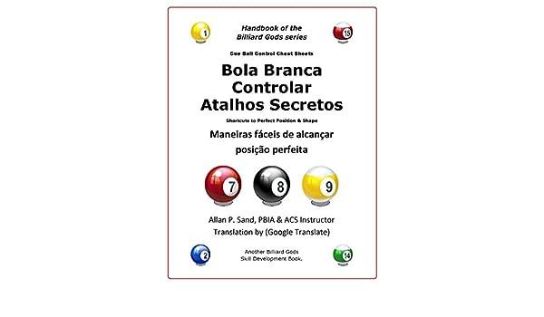 Métodos Secretos de Control de la Bola Blanca: Maneiras fáceis de ...