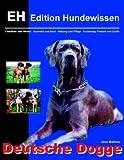 Deutsche Dogge, Jens Mathias, 383113491X