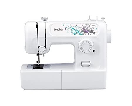 Brother L40 Sewing Machine Amazoncouk Kitchen Home Mesmerizing Buy Sewing Machine Uk