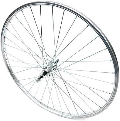 Rueda trasera de bicicleta 71.12 cm (622-19) llanta de aleación de ...