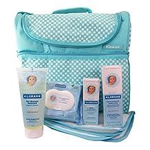 Klorane Baby Maternity Bag Blue