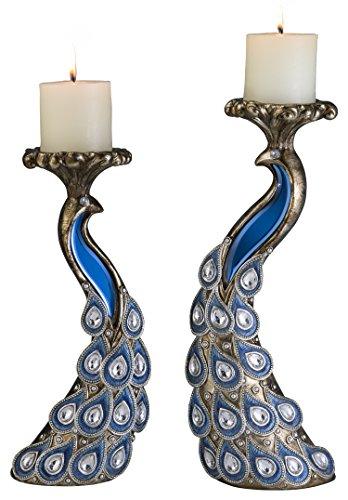 OK Lighting Glorieux Candleholder Sets -