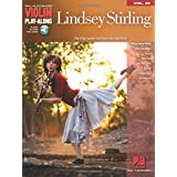 Violin Play-Along: Volume 35: Lindsey Stirling