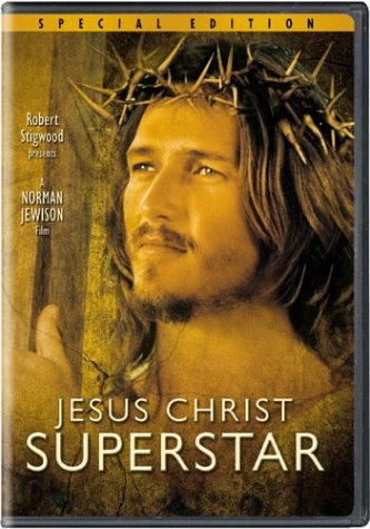 The 10 best original jesus christ superstar dvd