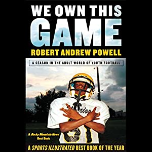 We Own This Game Audiobook