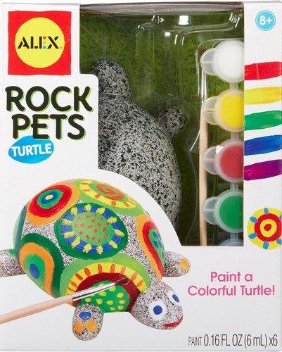 ALEX Toys Craft Turtle Multi product image