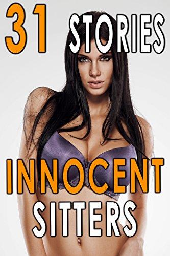 Innocent Sitters: 31 Book Bundle (Innocent Sex)