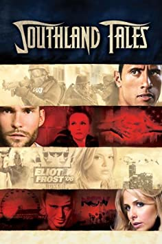 Southland Tales / Amazon Video