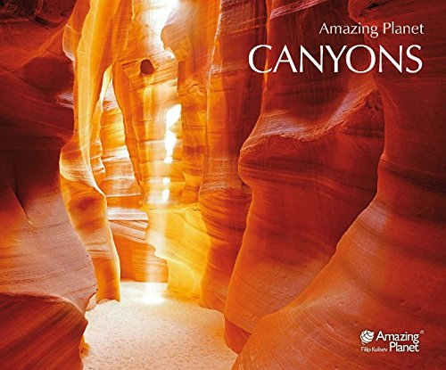 Canyons (Spanish Edition)