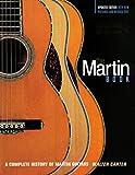 Martin Guitar Book (Softcover)