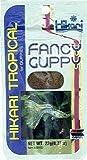 Hikari Usa AHK22102 Tropical Fancy Guppy for Pet Health, 0.77-Ounce, My Pet Supplies