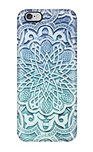 New Alhambra Tpu Case Cover, Anti-scratch Love Kiss Phone Case For Iphone 6 Plus by icecream design
