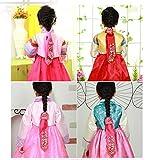 Korean Hair Accessory DAENGGI Hanbok Traditional