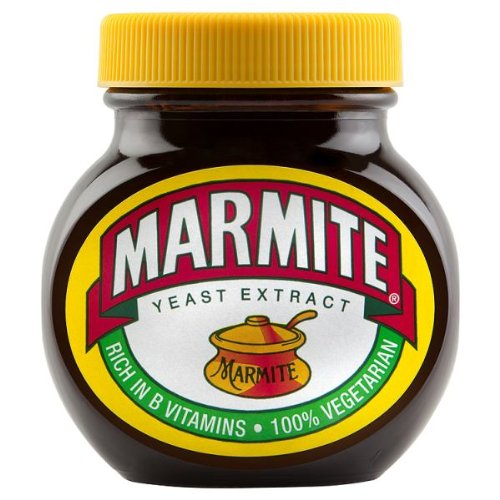 British Marmite Spread - Case Of 6 x 250g Jars