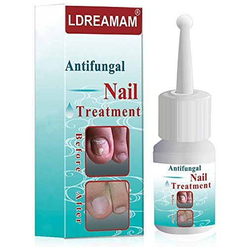 Antifungal Nail Treatment - 9