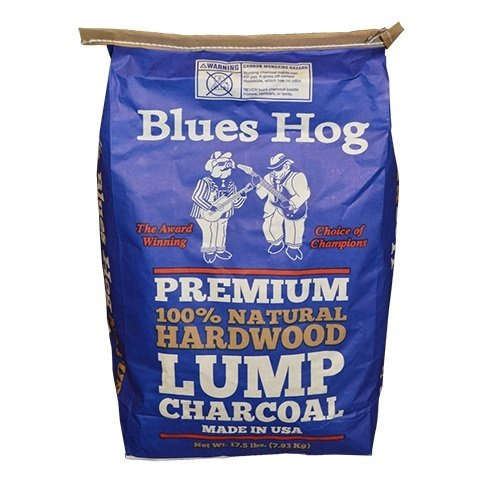 Blues Hog Premium Hardwood Lump Charcoal
