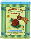 La Dalia Sweet Smoked Paprika from Spain, 2.469 Oz