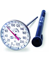 CDN IRXL220 Large Dial Cooking Thermometer