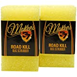McKee's 37 Road Kill Bug Scrubber, 2-Pack