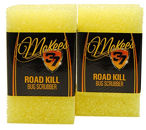 McKee's 37 MK37-950 Road Kill Bug Scrubber (2 Pack) by McKee's 37