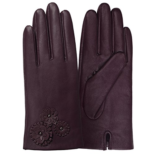 Leather Glvoes - 7