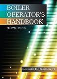 boiler operator books - Boiler Operator's Handbook, Second Edition