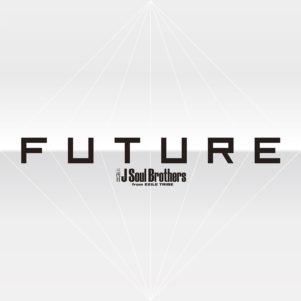 FUTURE(AL3枚組+Blu-ray Disc4枚組)