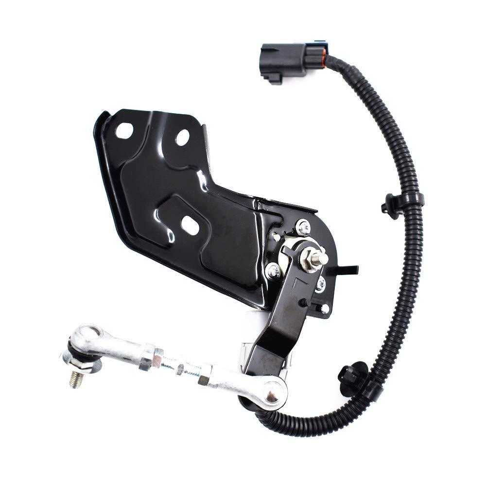 Rear Left Heiht Control Sensor Ride Height Sensor Fit For Toyota 4Runner Lexus GX47
