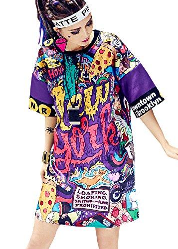 hip hop dresses - 7
