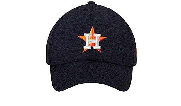 timeless design 3bd3e 4d4ee ... cheapest amazon under armour womens renegade twist stretch cap hat mlb  texas houston astros clothing cff19