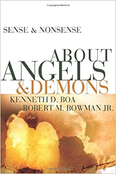 SENSE AND NONSENSE ABOUT ANGELS AND DEMO