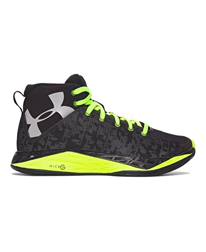 Best High Top Basketball Shoes In 2019 For Better Protection