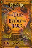 download ebook the tales of beedle the bard: a wizarding classic from the world of harry potter by j. k. rowling (2009-04-09) pdf epub