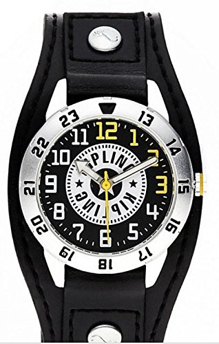 Price comparison product image Kipling Kids Captain leather Quartz Watch
