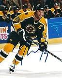 Autographed Joe Thornton 8x10 Boston Bruins Photo - W/coa