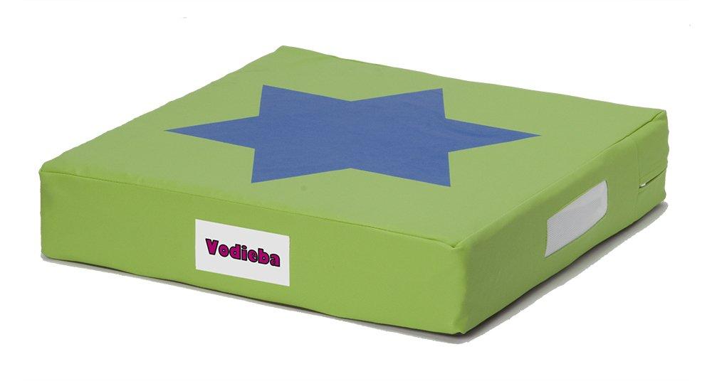最も優遇 FCE(エフシーイーエデュケーション) Vodieba(ボディーバ) VB-G01 グリーン グリーン B00PC4XDDU VB-G01 B00PC4XDDU, サイズオーダーカーテン リュッカ:bb5fa555 --- arianechie.dominiotemporario.com