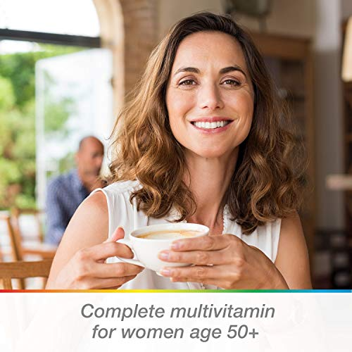 Buy which multivitamin is best for women