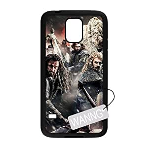 The Hobbit Samsung Galaxy S5 I9600 DIY Case, The Hobbit Custom Case for Samsung Galaxy S5 I9600 at WANNG