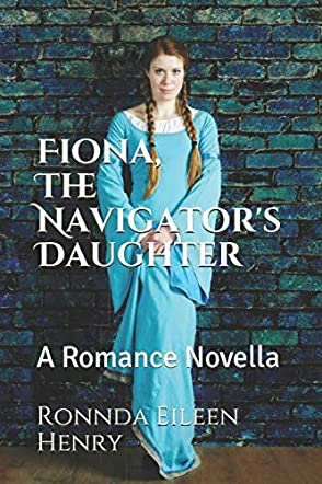 Fiona, The Navigator's Daughter