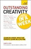 Outstanding Creativity in a Week, Gareth Lewis, 1444159828