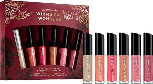 BareMinerals Whimsical Wonders 6pc Mini Lipgloss Set