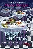 Death by Auction (An Abby McCree Mystery)