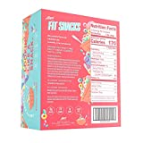 Alani Nu Fit Snack Protein Bar, Gluten-Free